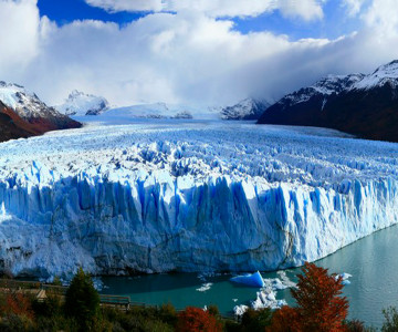 Perito-Moreno-glacier-panorama