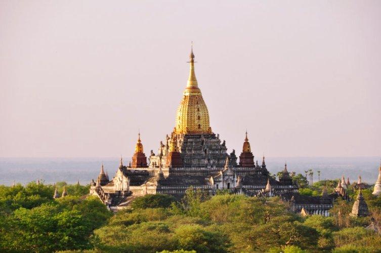 Ananda-Temple-Bagan-1