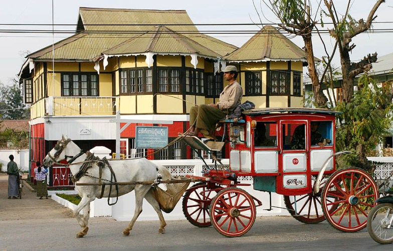 Pyin_U_Lwin_Myanmar
