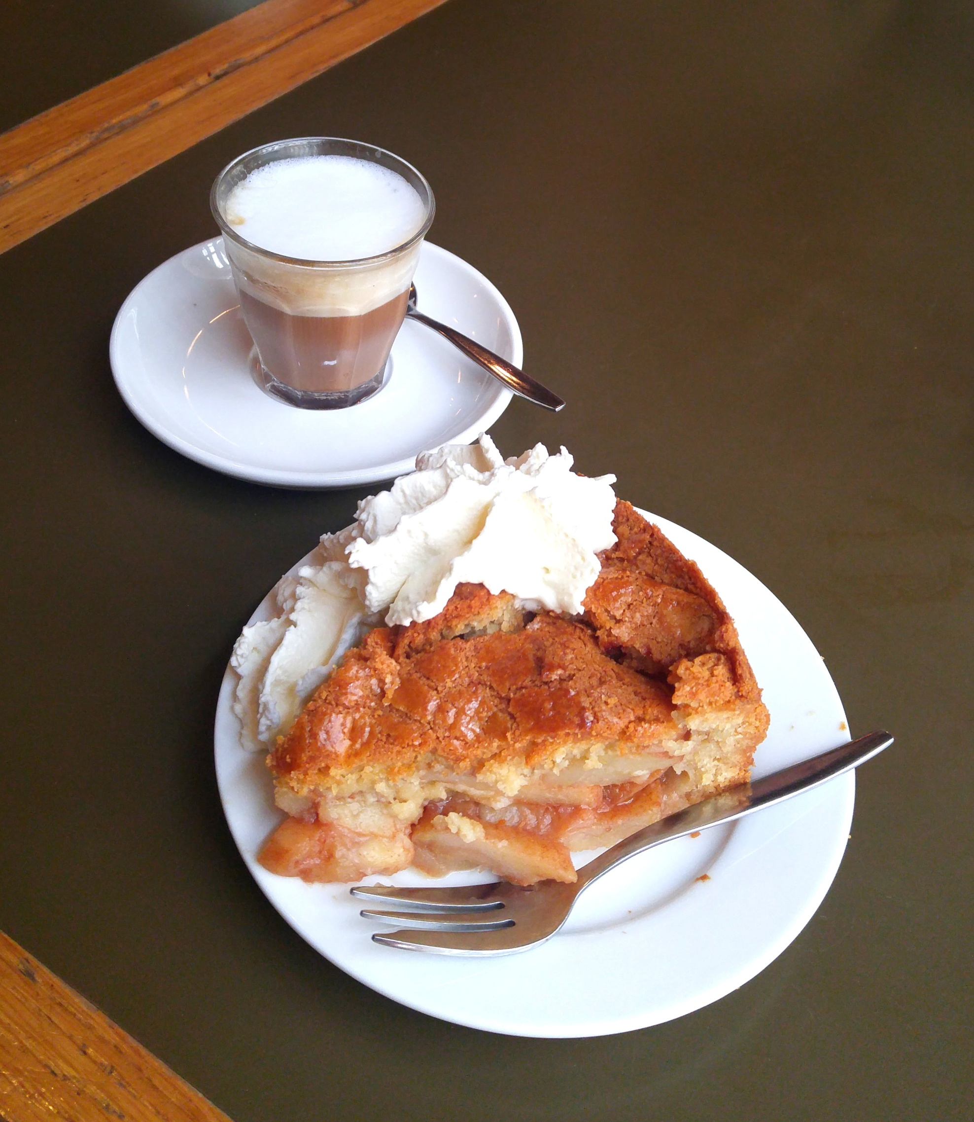 Apple Pie at Winkel