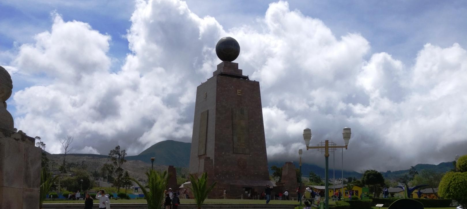 Equador - equator