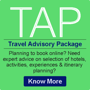 Travel Advisory Package (TAP)