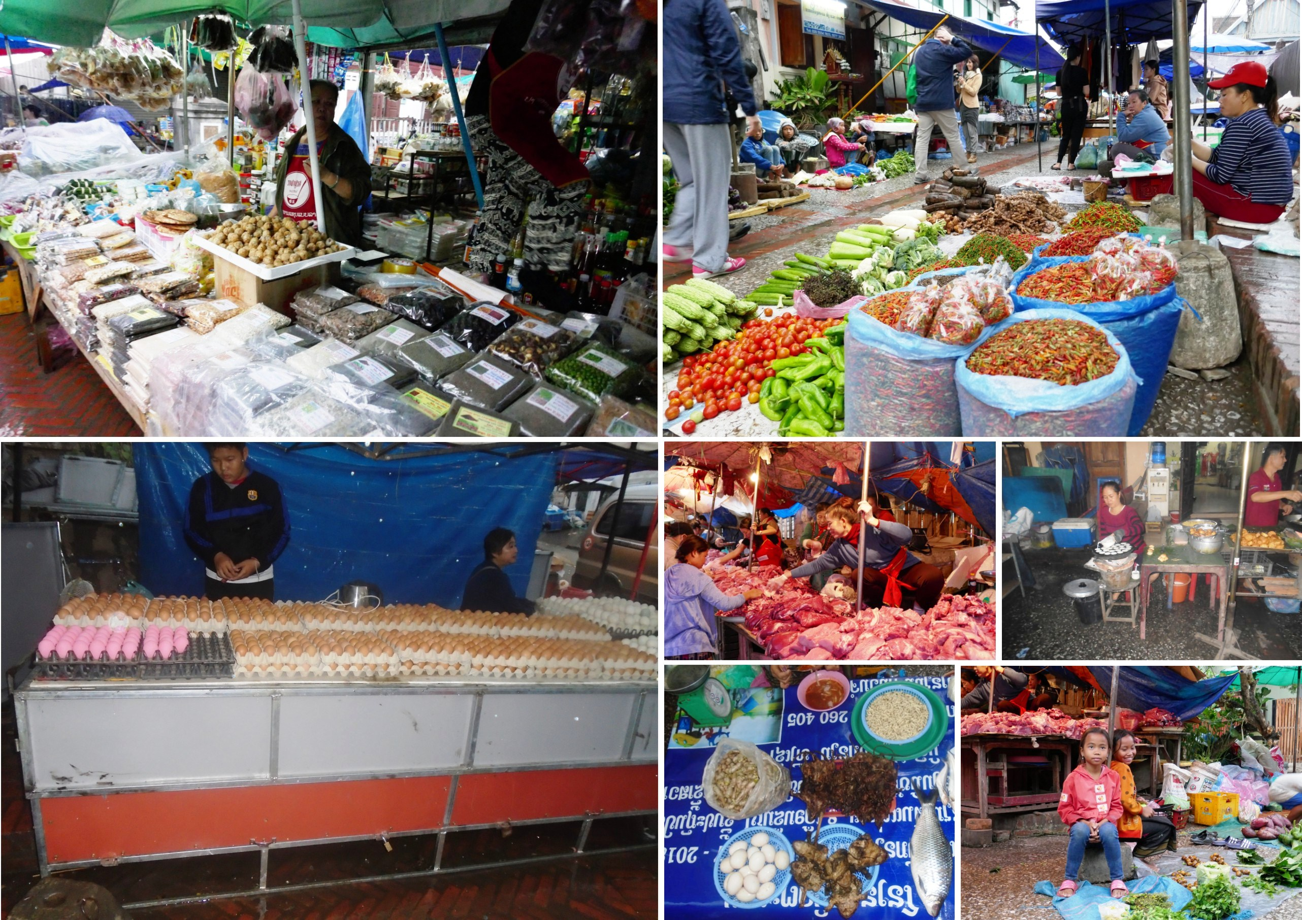 Morning Market Final