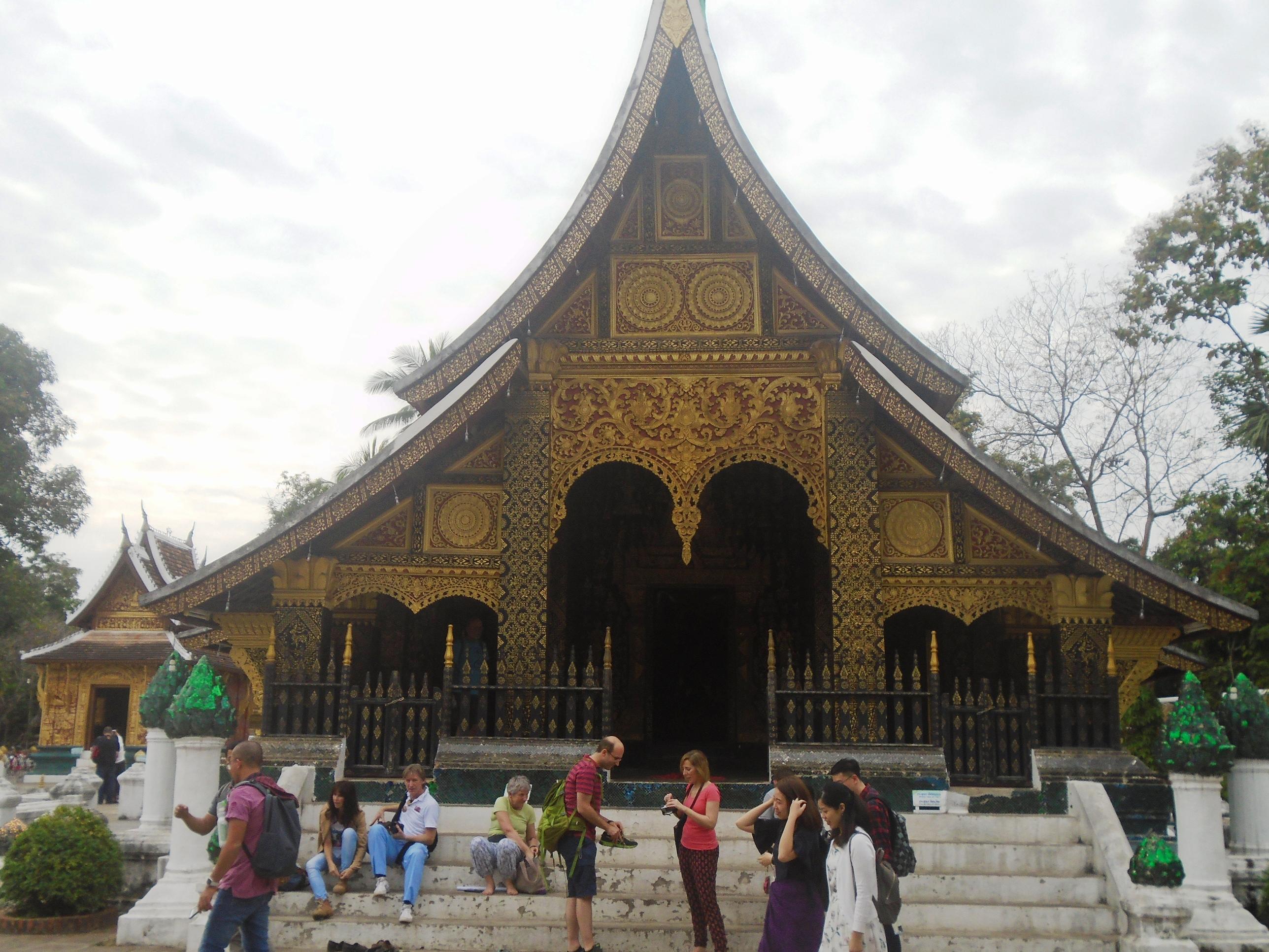 Wat Xi temple