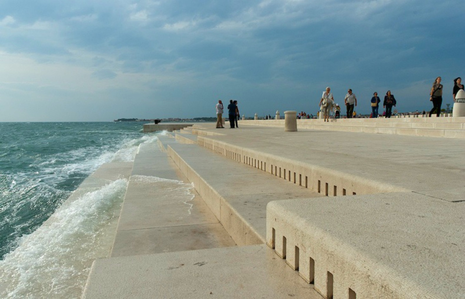 Sea-organ-croatia