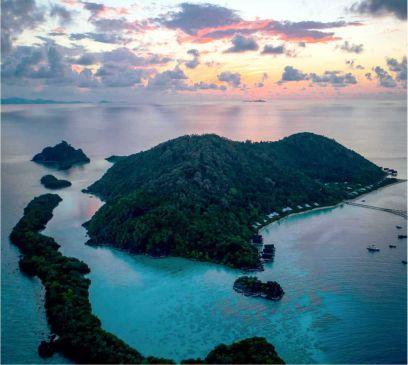 Exclusive Island Getaways