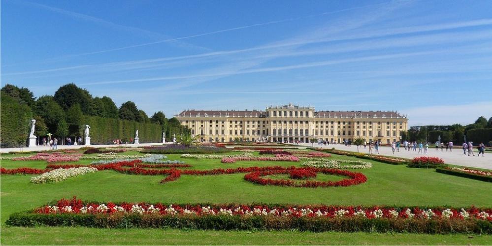 Vienna Salzburg And Innsbruck Tour Namaste Tourism