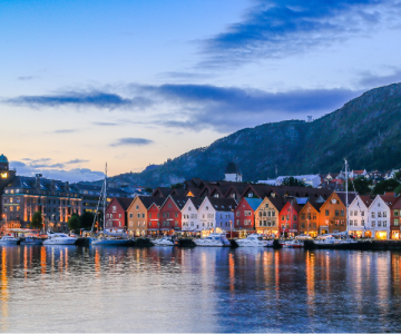 Scandinavia 1