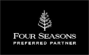 Four Seasons preferred partner_nt