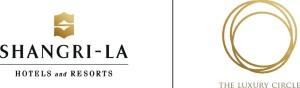 Shangri-La - The Luxury Circle Logo