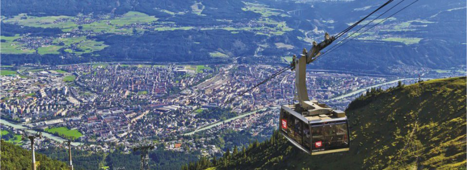 NordketteCable-Car